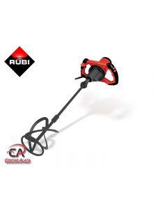 Rubi RUBIMIX-9 N Plus Mješač ljepila boje ili morta 1800w 2 brzine max fi 160mm