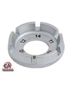 Alat za poravnavanje žica kotača Unior 1631/2