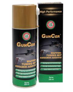 Ballistol GunCer sprej ulje sa keramičkim česticama za oružje
