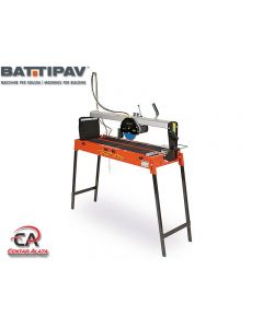 Battipav VIP 290 Električni rezač keramike 900mm