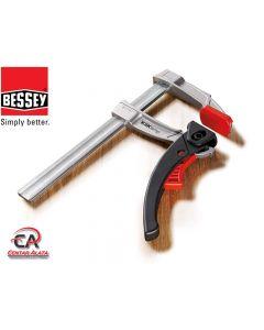 Bessey Stega 200x80 mm Kliklamp magnezij 1200 N