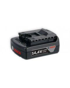 Bosch 14,4V 1,5Ah Li-Ion Compact baterija za aku bušilice 2607336799