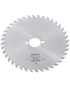 Bosch 170x2,0x30mm 100Z List kružne pile za drvo 2608640162