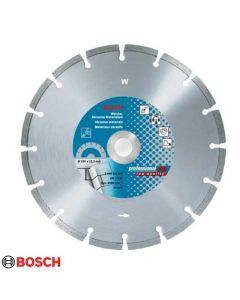 Bosch 125 Dijamantna rezna ploča za ciglu 2608600243
