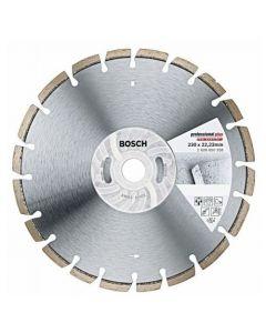 Bosch 115 Dijamantna rezna ploča za armirani beton 2608600354