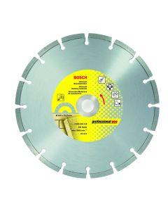 Bosch 180 Dijamantna rezna ploča za blok i ciglu 2608600442