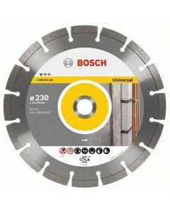 Bosch 115 Dijamantna rezna ploča za opeku 2608602191