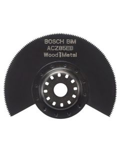 Bosch BIM ACZ 85 EB Pila za metal i drvo
