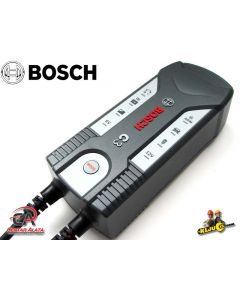 Bosch C3 Automatski punjač 6-12V do 120Ah IP65