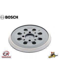 Bosch Brusni disk 125mm 8 rupa zamjenski srednje tvrdi