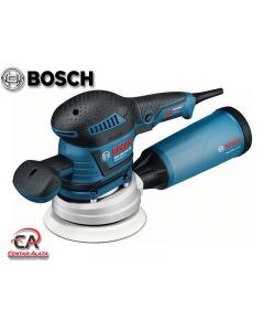 Bosch GEX 125-150 AVE Professional ekscentar brusilica 125-150mm 400W