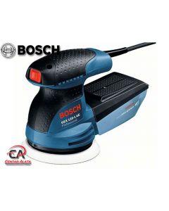 Bosch GEX 125-1 AE Professional Ekscentar brusilica 125mm 250W