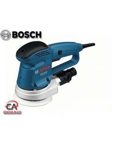 Bosch GEX 125 AC Professional ekscentar brusilica 125mm 340W