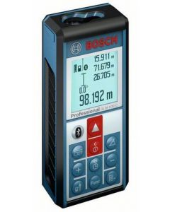 Bosch GLM 100 C Laserski daljinomjer do 100m