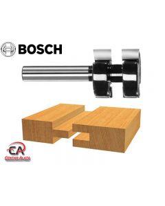 Bosch glodalo za pero-utor 22x5mm dvije oštrice HM