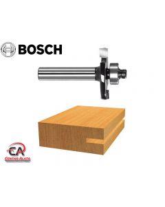 Bosch glodalo za pero-utor 5mm dvije oštrice HM