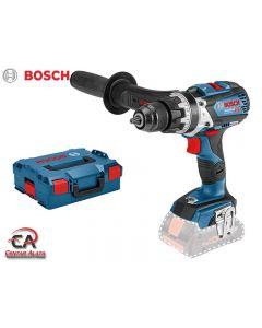 Bosch GSB 18V-110 C Akumulatorska udarne bušilica-izvijač + LBOXX