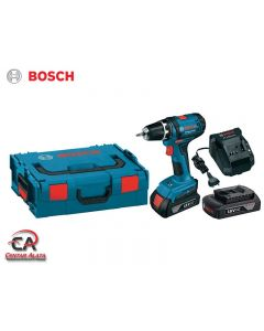 Bosch GSR 18-2-Li Aku bušilica odvijač L-Boxx