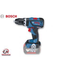 Bosch GSR 18V-60 C Akumulatroska bušilica odvijač bez baterija