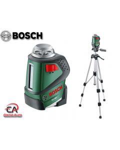 Bosch PLL 360 Set laser linijski samonivelirajući sa stativom do 20m