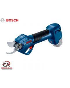 Bosch Pruner Pro Akumulatorske škare za vrt 12V bez baterija