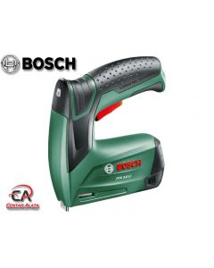 Bosch PTK 3,6 LI probijač spajalica - akumulatorska klamerica