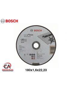 Bosch rezna ploča 180x1,6x22 za Inox