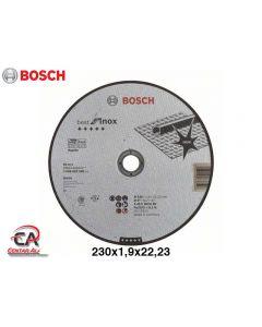 Bosch rezna ploča 230x1,9x22 za Inox