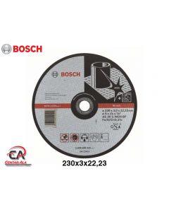Bosch rezna ploča 230x3x22 za Inox