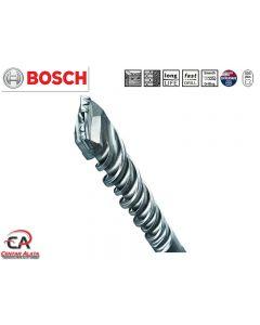 Svrdlo SDS+ 8x100x160 Bosch SDS Plus 5 za beton, blok i ciglu