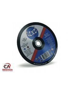 Brusna ploča 178x6x22 za metal Flexco