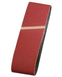Brusna traka 75x533 granulacija 40 za drvo 3u1 Swaty