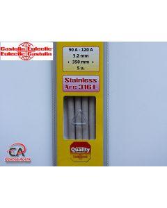 Castolin Stainless Arc 316 L Elektroda za zavarivanje inoxa
