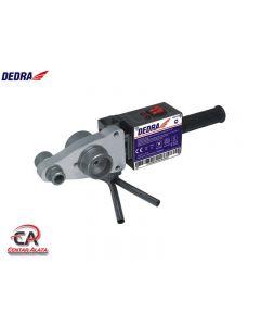 Dedra Alat za zavarivanje cijevi od 16-63mm 800-1500W