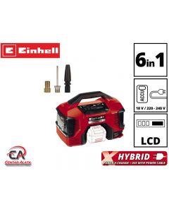 Einhell PRESSITO Aku hibridni kompresor bez baterije