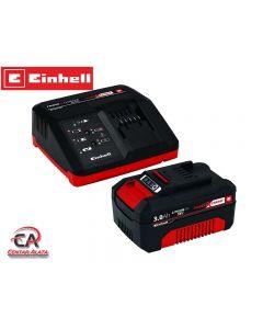 Einhell PXC Starter set Baterija i punjač 18V 3,0Ah Power-X-Change
