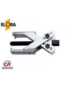 Elora 322-140 Izvlakač dvokraki 70x140mm radapciger skidač remenice