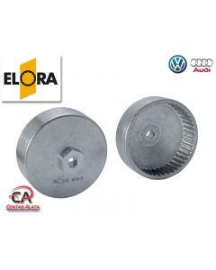 Elora ključ za skidanje filtera ulja Audi i VW art 874-3