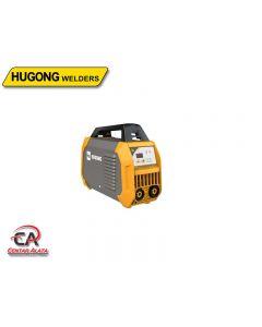 HUGONG TekMaster MIG 200 LCD 4R Inverter aparat za MIG/MAG, REL i TIG zavarivanje