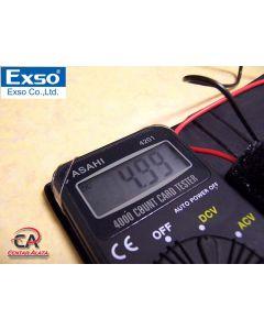 Exso Digitalni mutimetar ASAHI-4201 mali prenosni