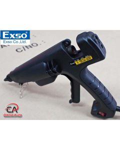 Exso Pištolj za lijepljenje plastikom GR-200 200W 120-220°C