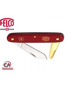 Felco Nož za kalemljenje i okuliranje - Višenamjenski nož za pupoljke 3.91 10
