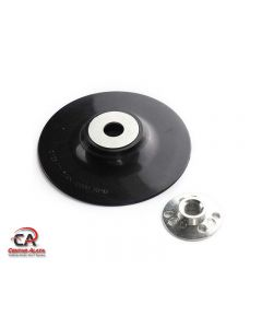 Fiber disk plastični za brusni papir 178mm