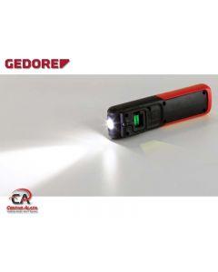 Gedore R9570 LED Svjetiljka punjiva s magnetom 160 lm