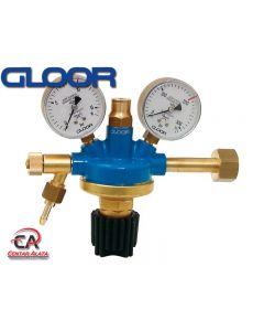 Gloor Reducir ventil kisik 5100-O-6