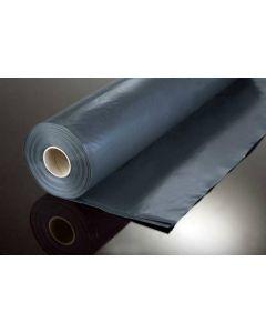 Građevinska folija 0,15x4000x10000 mm crna