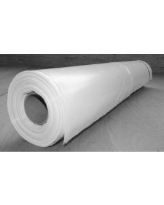 Građevinska folija 0,15x4000x10000 mm prozirna