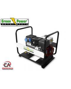 GreenPower GP 6000 XM/KM Agregat 5,5kW benziski generator