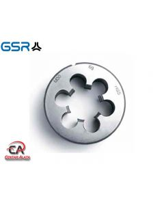GSR Nareznica M12 ručna HSS DIN 223