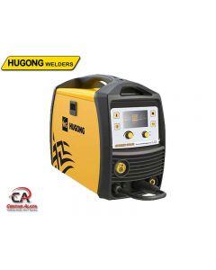 Hugong EXTREMIG 200 LCD Iverterski aparat za MIG-MAG REL i TIG